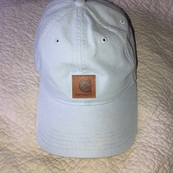 Women's Carhartt hat